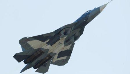 Nga nhận tiêm kích T-50 vào năm 2013 - 1