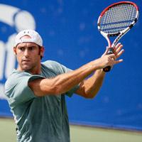 Tennis: Các bước cơ bản thực hiện quả cắt trái