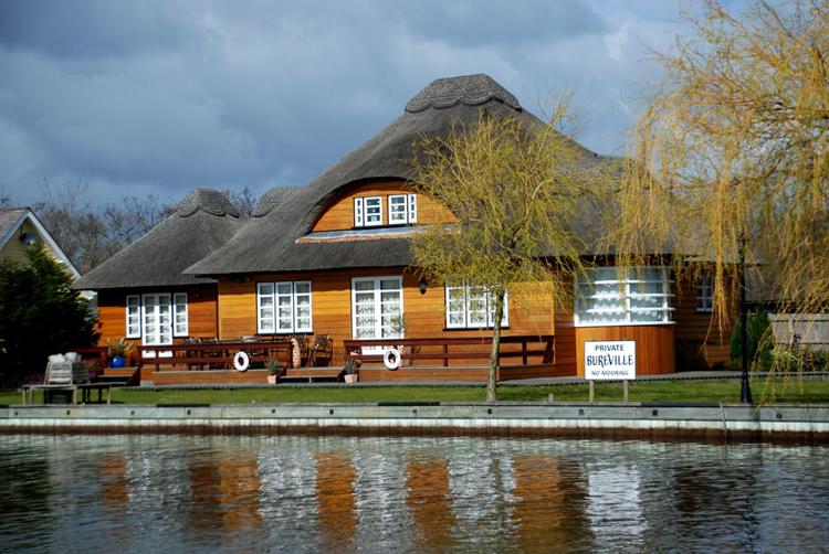 Cockington là ngôi làng có từ thời trung cổ.