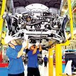 Thị trường - Tiêu dùng - Sợ phá sản: DN ô tô cầu cứu