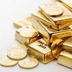 Tài chính - Bất động sản - Vàng thấp thỏm leo dốc thẳng đứng
