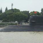Tin tức trong ngày - Điểm mặt tàu ngầm của các nước châu Á