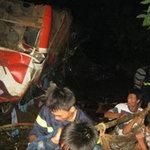 Bộ GTVT lên tiếng về tai nạn ở Đắk Lắk
