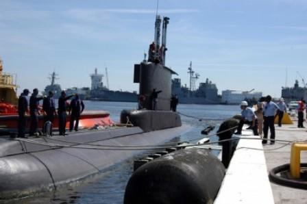 Điểm mặt tàu ngầm của các nước châu Á (tiếp) - 2