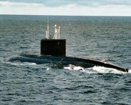 Điểm mặt tàu ngầm của các nước châu Á (tiếp) - 3