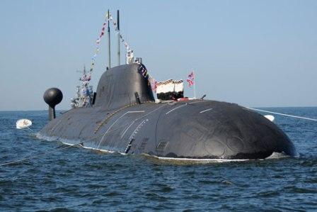 Điểm mặt tàu ngầm của các nước châu Á (tiếp) - 4