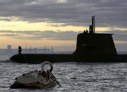Điểm mặt tàu ngầm của các nước châu Á (tiếp) - 6