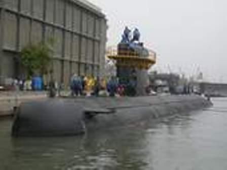Điểm mặt tàu ngầm của các nước châu Á (tiếp) - 5