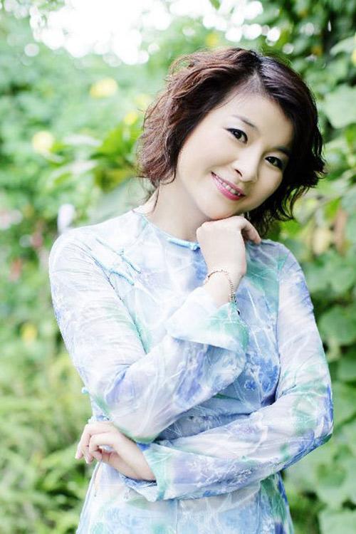 Kim Oanh: Hoàng Trung không ghê gớm bằng tôi - 1