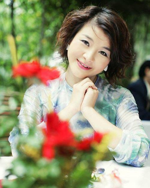 Kim Oanh: Hoàng Trung không ghê gớm bằng tôi - 2