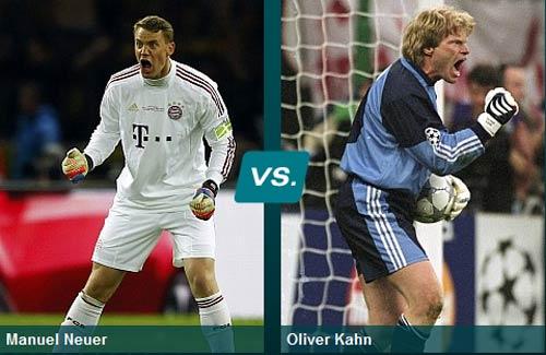 Bayern: Phiên bản 2001 trở lại? - 1