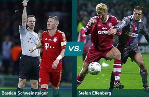Bayern: Phiên bản 2001 trở lại? - 2