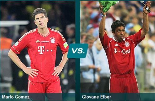 Bayern: Phiên bản 2001 trở lại? - 3