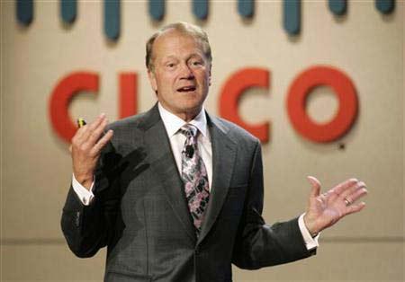 Những CEO triệu đô đáng bị trảm sớm - 1