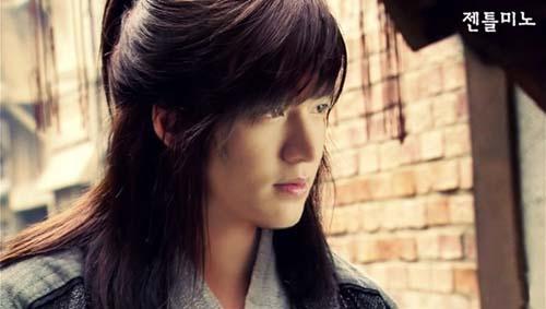 """Lee Min Ho được """"săn đón"""" tại Nhật Bản - 8"""