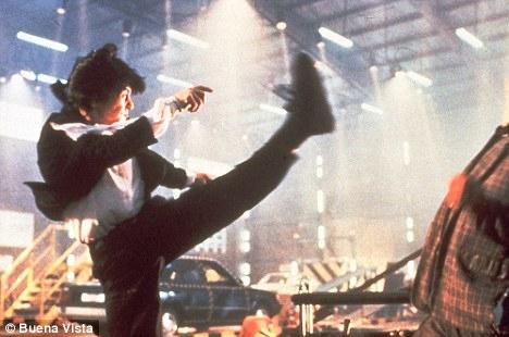 Thành Long từ giã đóng phim hành động, Phim, Thanh Long, Jackie Chan, Phim hanh dong, Ong vua hanh dong, Thanh long giai nghe, The Karate Kid,Kung Fu Panda