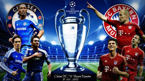 Bayern – Chelsea: Thời khắc định mệnh - 2