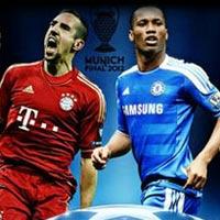Bayern – Chelsea: Thời khắc định mệnh