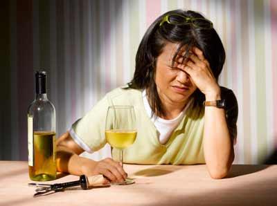 Nguyên nhân phụ nữ nhanh già - 2