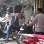 Thị trường - Tiêu dùng - Mua bán methanol, ethanol dễ như... rau