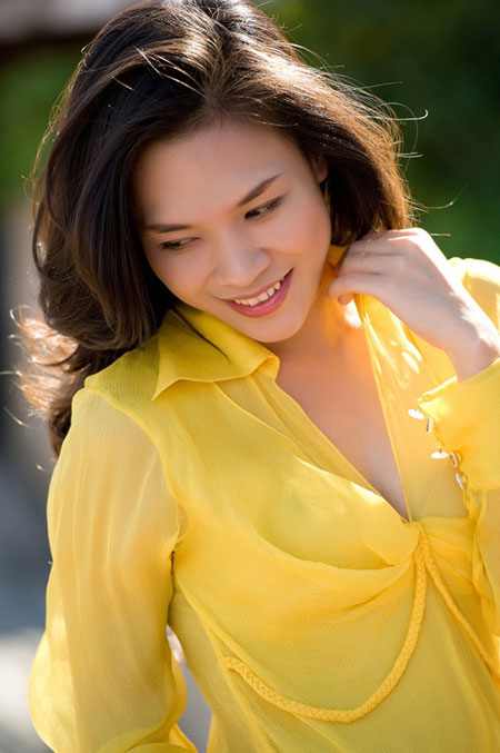 Sao Việt dở khóc dở cười vì tin đồn - 1