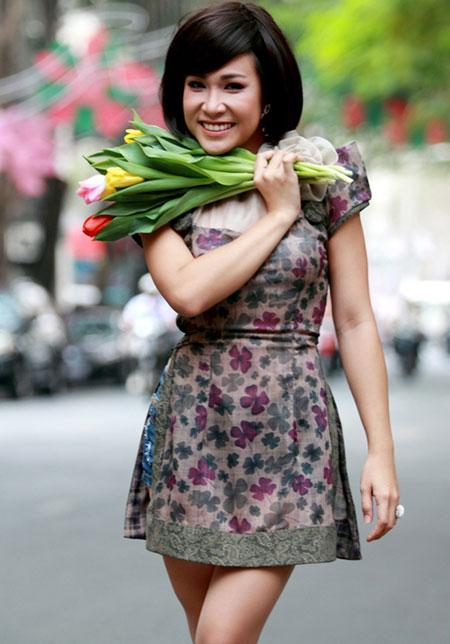 Sao Việt dở khóc dở cười vì tin đồn - 3