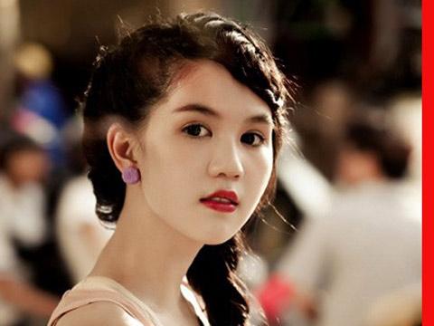 Làm tóc yêu kiều như người đẹp Việt - 1