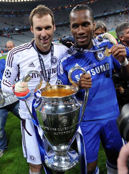 Hậu Bayern-Chelsea: Giọt lệ thiên đường - 3