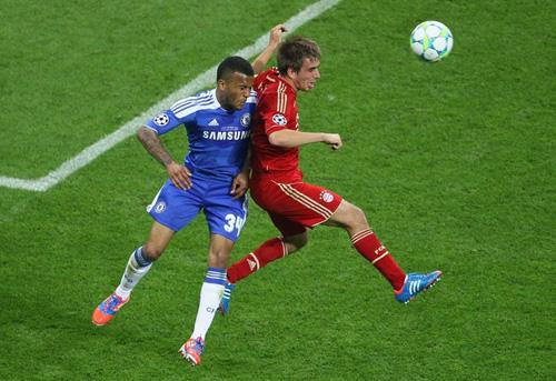 Hậu Bayern-Chelsea: Giọt lệ thiên đường - 2