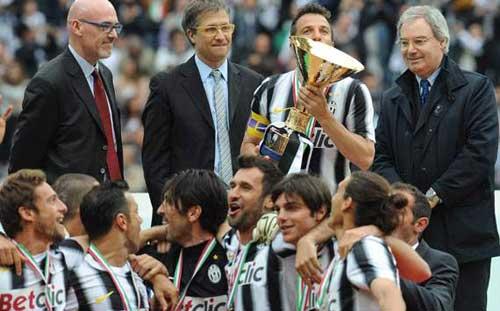 Juve – Napoli: Cho một kết cục hoàn hảo - 2