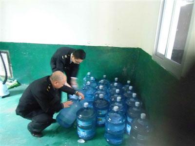 TQ: Nước máy chứa chất tránh thai - 2