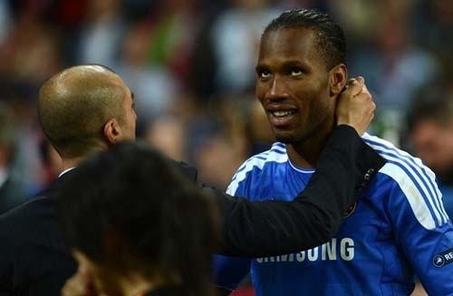 Chelsea giành C1: Những chiến binh quả cảm - 2