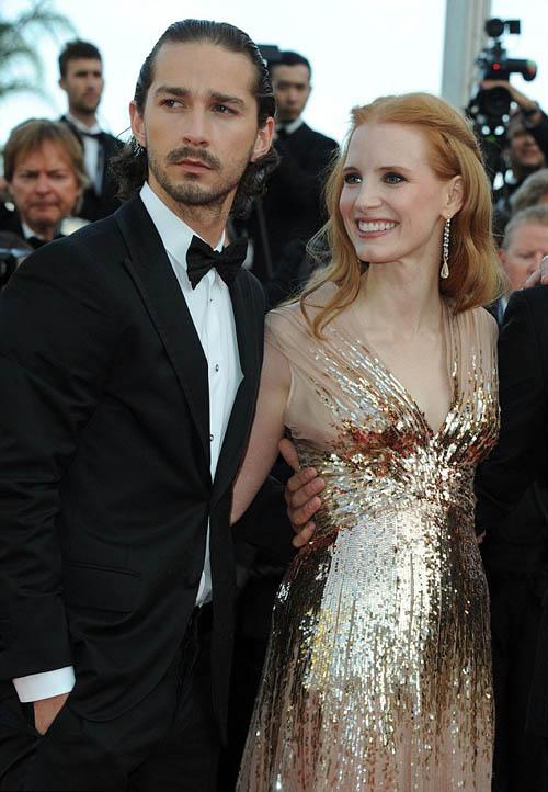 """""""Biểu tượng sex"""" hiện thân tại Cannes - 7"""