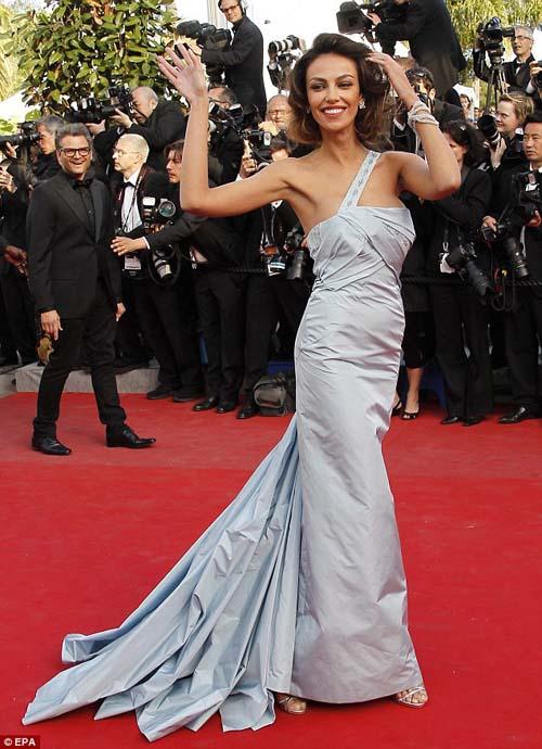 """""""Biểu tượng sex"""" hiện thân tại Cannes - 14"""