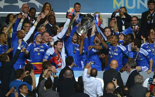 Chin dch &quot;khng tin ni&quot; ca Chelsea, Cup C1 - Champions League, Bng , chelsea, chelsea - bayern, video chelsea bayern, bayern munich vs chelsea, chung ket cup c1, chung ket c1, cup c1, champions league, bong da, bong da 24h, bao bong da, ket qua bong da, euro, euro 2012