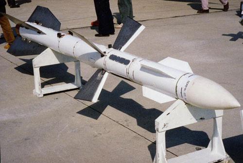 Điểm danh các loại vũ khí của Su-30MK2 - 3