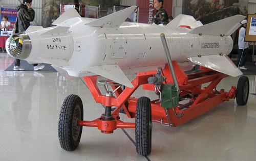 Điểm danh các loại vũ khí của Su-30MK2 - 5