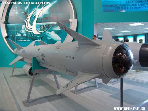 Điểm danh các loại vũ khí của Su-30MK2 - 6