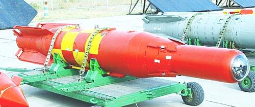 Điểm danh các loại vũ khí của Su-30MK2 - 9