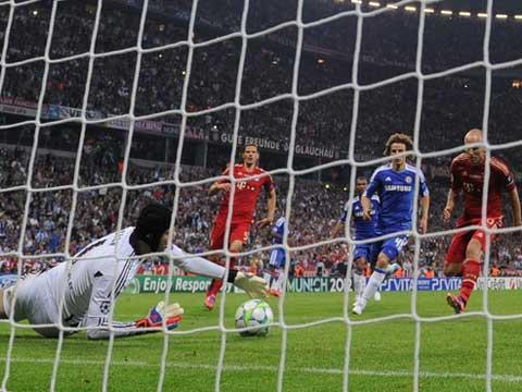 Arjen Robben: Ngôi sao bạc vận - 1