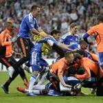 Video: Lễ đăng quang của Chelsea