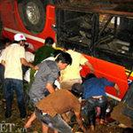 Tai nạn ở Sêrêpôk: Nỗi đau khôn nguôi