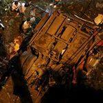 Thảm họa Sêrêpốk: Xe khách đột ngột tăng tốc
