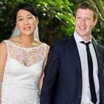 Tài chính - Bất động sản - Sau IPO trăm tỷ đô, sếp Facebook kết hôn