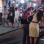 Tin tức trong ngày - Chợ đêm Đồng Xuân: Bát nháo và biến tướng