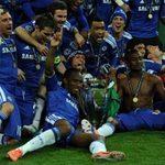 Hậu Bayern-Chelsea: Giọt lệ thiên đường