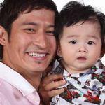 """Phim - Huy Khánh: """"Có con gái ngộ lắm!"""""""
