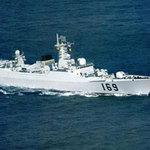 Tin tức trong ngày - 5 tàu chiến TQ tới gần lãnh hải Philippines