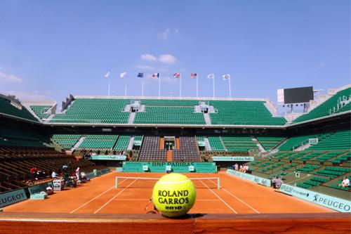 Roland Garros từng ở Sài Gòn - 3