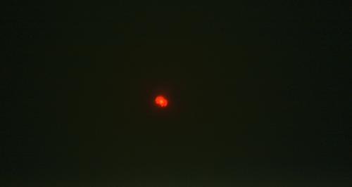 Ngắm nhật thực một phần tại Hà Nội - 5
